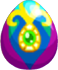Image of Duchess Egg