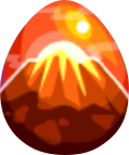 Image of Dusk Egg
