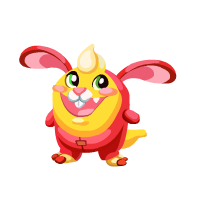 Image of Easter Baby