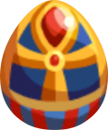Egyptian Egg