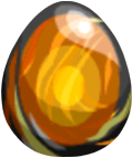 Emberglow Egg