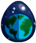 Image of Equinox Egg