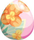 Fairy Queen Egg