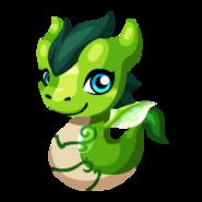 Image of Filigree Baby