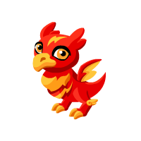 Image of Fireflash Baby
