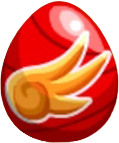 Image of Fireflash Egg