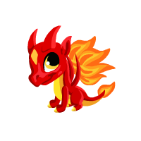 Image of Fireflower Baby