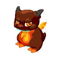 Image of Firestorm Baby