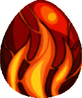 Image of Firestorm Egg