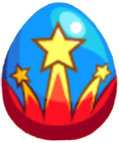 Image of Fireworks Egg
