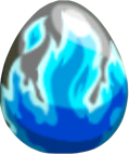 Flametail Egg