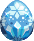 Flurry Egg