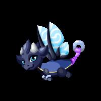 Image of Flutterdusk Baby