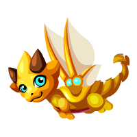 Image of Flutterglint Baby