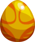 Image of Flutterglint Egg