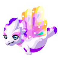 Image of Flutterspin Baby