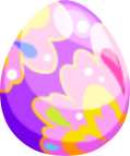 Image of Flutterspin Egg