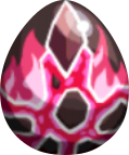 Forest Fyre Egg