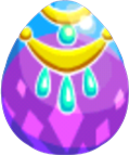 Image of Fortune Teller Egg