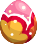 Freeshine Egg
