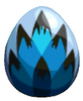 Image of Frostbite Egg