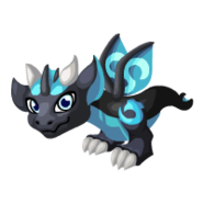 Image of Frostnight Baby