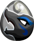 Image of Frostwolf Egg