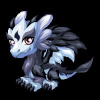 Image of Gale Spirit Baby