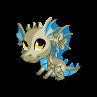 Image of Gargoyle Baby