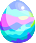 Gemstone Egg