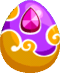 Image of Genie Egg