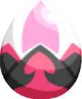 Gentle Knight Egg