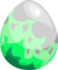 Image of Ghastly Egg