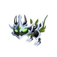 Image of Ghost Armor Baby