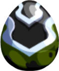 Image of Ghost Armor Egg