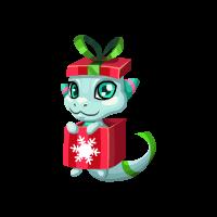 Image of Giftwrap Baby