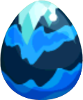 Image of Glacial Egg