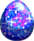 Image of Glitter Egg