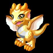 Image of Glitterstar Baby