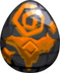 Image of Glowstone Egg