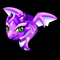 Image of Gorgon Baby
