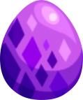 Image of Gorgon Egg