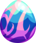 Image of Graceful Egg