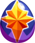 Guiding Star Egg