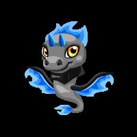 Image of Hades Baby