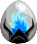 Image of Hades Egg