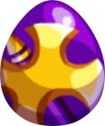 Image of Half Giant Egg