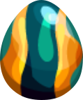 Image of Hallowind Egg