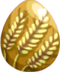 Image of Harvest Egg