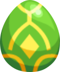 Image of Hierophant Egg